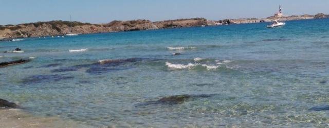 Noleggio Auto Menorca