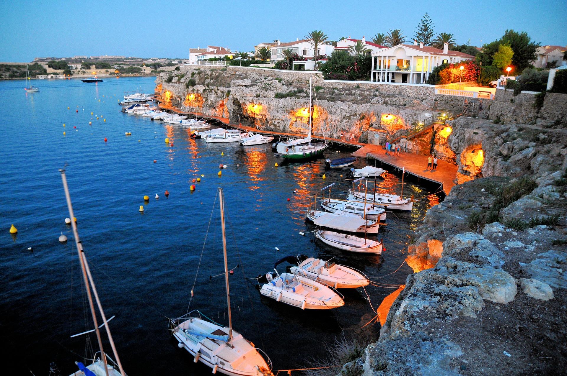 Autonoleggio Menorca