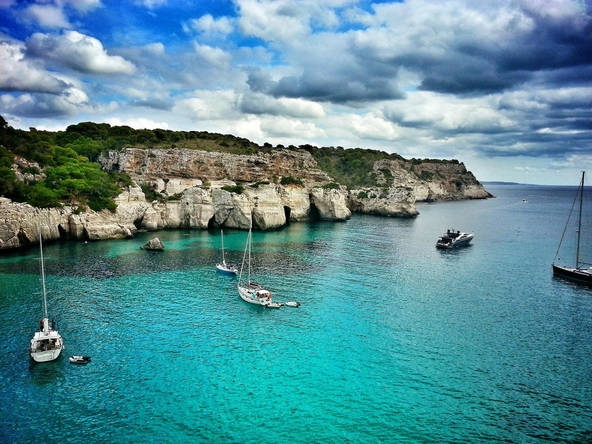 Rent a car en Menorca