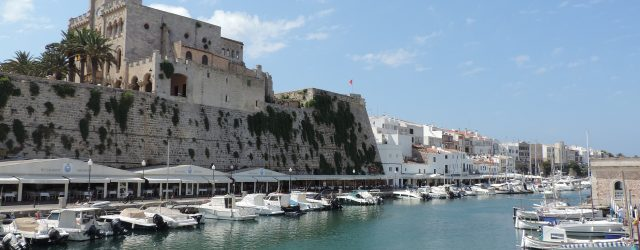 Ofertas de alquiler de coches en Menorca