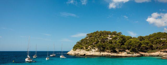 Ofertas rent a car Menorca