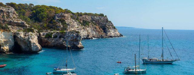 Ofertes lloguer cotxes Menorca