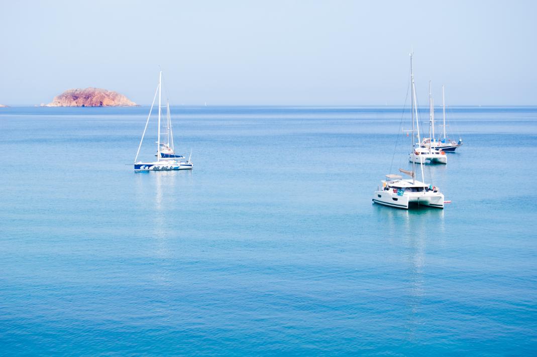 Car rental Menorca