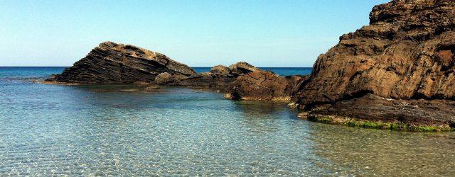 Rent a car Menorca septiembre